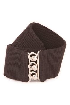 Save $3.00 on Malco Modes Ribbed Cotton Stretch Belt; many colors available (Style CB2); only $11.99
