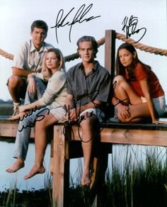 Dawsons Creek was good I don't care what anyone else says, the 90s was a great time for tv!