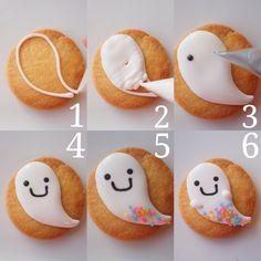 パーティーにぴったり♪ #ハロウィン #アイシングクッキー を作ってみよう! | #おうちごはん
