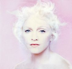 Madonna - Paolo Roversi