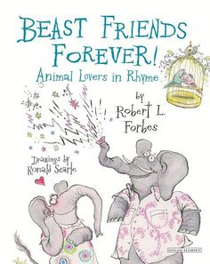 Beast Friends Forever by Robert L. Forbes. Mom gives it 4 stars. Ages 8+