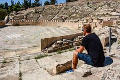 My Move To Europe: Part 8 (Athens-Rome! Places Around The World, Around The Worlds, Money And Happiness, Different Points Of View, Visit Egypt, Gym Routine, Live In The Present, Travel Memories, New Things To Learn