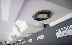 Indirecte light cornice