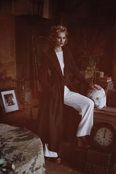 Gruppo di Famiglia | Valeria Dmitrienko | Diego Uchitel #photography | D Magazine