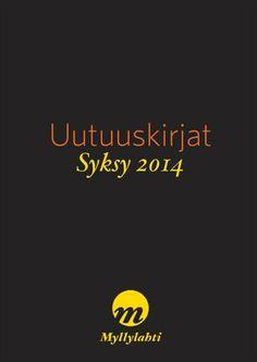 Esite Myllylahti / Syksy 2014