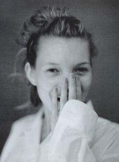 Kate Moss,Dicas de Moda | A Clássica Camisa Branca [ The Shirt. The CV ]