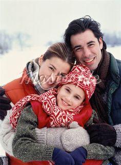 family winter squish