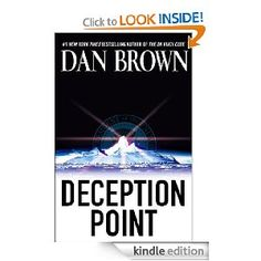 Deception Point    *don't have hard copy*