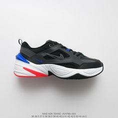 15b29560e UNISEX FSR Reborn in Vintage Trends Nike M2K Tekno Vintage Trend All-match  Travel Dad Sneaker AV4789-003