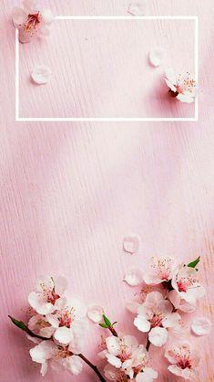 Fondo de pantalla con flores para iPhone. Hozanek Holística