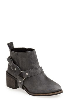'Sienna' Leather Ankle Bootie by KG by KURT GEIGER on @nordstrom_rack