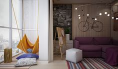 Ideal Using plenty of color in designing a kid us room is not exactly reinventing the wheel