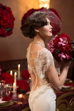 Step back in time with us – the sizzling 1920's to be exact. This luxurious era is re-introduced with a touch of old Hollywood glamour at the Roosevelt...