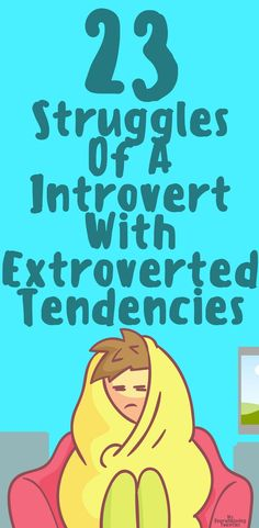 dating advice for extroverts