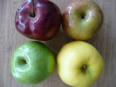 Apple tasting creating a fall tradition for your family from Mom with a lesson plan