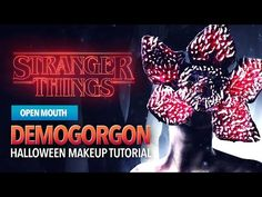 Esta es la máscara de Stranger Things con la que seguro que triunfas en Halloween