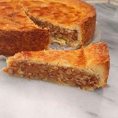 Pie Cake, Sweet Cakes, High Tea, No Bake Desserts, Baked Goods, Baking Soda, Bakery, Cheesecake, Good Food