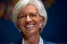 IMF Chief: We're cooked if we fail on climate change Trampoline House, Climate Change, Fails, Cooking, Kitchen, Make Mistakes, Brewing, Cuisine, Cook