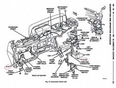 interactive diagram jeep tj engine parts 4 0 liter 242 amc rh pinterest com Jeep Grand Cherokee 4.0 Engine Engineering Graphics