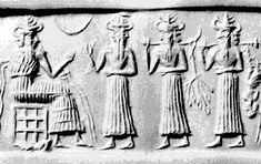 Enuma Anu Enlil anu12_Ea