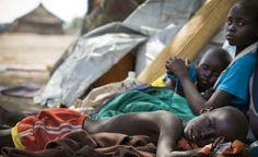 La situation alimentaire au Soudan du Sud est catastrophique et la faim menace quelque 7 millions de personnes, a prévenu lundi l'Organisation des Nations Unies pour l'alimentation et l'agriculture (FAO), qui a annoncé avoir reçu 13,7 millions de dollars...