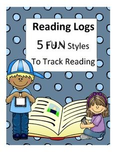 I AM CELEBRATING REACHING 100 FOLLOWERS!--May these FREE reading logs motivate your readers. Includes five different reading logs your students can use to track their reading. Read with a friend. Read through the letters. Can students find 26 titles, each beginning with a different letter?