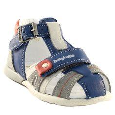 173A BABYBOTTE GEO BLEU www.ouistiti.shoes le spécialiste internet #chaussures #bébé, #enfant, #fille, #garcon, #junior et #femme collection printemps été 2016
