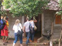 Masai Mara Tented Accommodation| Enchoro Wildlife Tented Camp