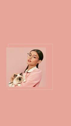 Liza Soberano Wallpaper, Lock Screen Wallpaper, Bts Wallpaper, Liza Soberano Instagram, Lisa Soberano, Aesthetic Stickers, Bellisima, Girl Crushes, Aesthetic Wallpapers