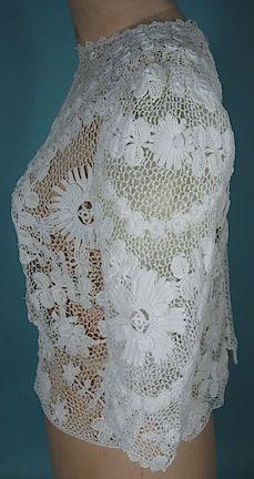 Irish Crochet 1900