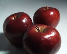 5 Things You Probably Didn't Know About Apples!