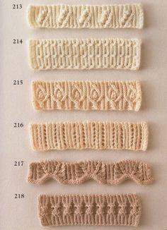 72 kötött szegély díszítési tipp! Varázslatos gyűjtemény mindenkinek aki szeret kötni! - Kötés - Horgolás - Kötés – Horgolás