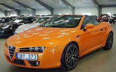 Fiat Spider, Alfa Romeo Spider, Alfa Romeo Cars, Italian Style, Luxury Cars, Ferrari, Automobile, Sport Cars, Motors