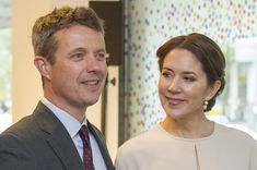 MyRoyals: Danish Visit to Germany, Munich, Day 3, May 21, 2015-Crown Prince Frederik and Crown Princess Mary