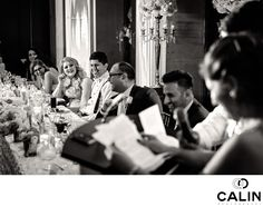 One King West Wedding - Photography by Calin