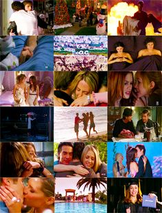 The OC so much love ♡