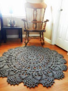 Eu adoro crochet!!! Isso a maioria de vocês já sabe, afinal sempre que tenho oportunidade falo sobre este assunto aqui no blog. E falando e...