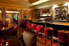 Claridges bar - I'll be there one day...