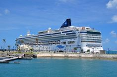 Go on a cruise.... CHECK    cruised the Bahamas while our daughter entertained on the NCL Dawn as a singer. :)