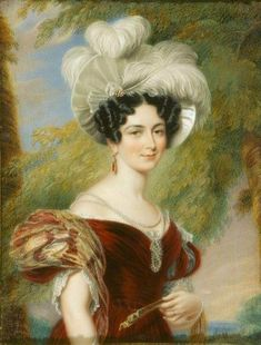 Mary Louise Victoria of Saxe-Coburg-Saalfeld, Duchess of Kent; by Sir George Hayter, c. She was the wife of Prince Edward Augustus, Duke of Kent. She was the mother of Queen Victoria of Great Britain. Queen Victoria Family, Queen Victoria Prince Albert, Victoria And Albert, Princesa Victoria, Reine Victoria, Women In History, British History, Queen Victoria's Mother, King William Iv