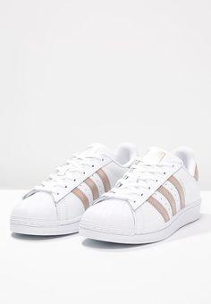 adidas Originals SUPERSTAR - Sneaker low - white/super collegiate für 99,95 € (05.12.17) versandkostenfrei bei Zalando bestellen.