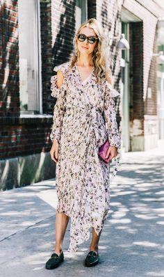 6 Looks Que Puedes Armar En Menos De Un Minuto Para Estos Últimos Días De Calor | Cut & Paste – Blog de Moda