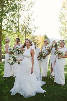 Bell & Ford's Aspen Wedding