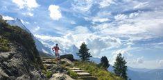 Runcation: Chamonix Running Holiday Guide