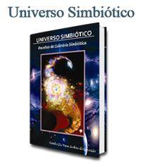 Livro Universo Simbiótico - Receitas da Culinária Simbiótica