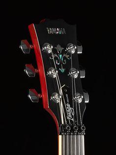 Museum - Yamaha Guitars 50th Anniversary - ヤマハ株式会社