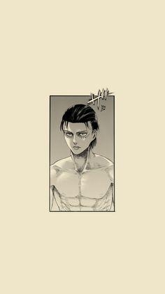 eren wallpaper #shingekinokyojin #eren #levi #erenjaeger #wallpaper #mikasa #armin #anime #manga #attackontitan #shingekinokyojin #fondodepantalla #shingekinokyoujinmanga #animefondo #mangawallpaper -Hi,If you want to see more content, follow us, we appreciate it very much. ♡ This wallapaper does not belong to us credits to its creator. Cartoon Wallpaper, Aot Wallpaper, Wallpaper Quotes, Iphone Wallpaper, Anime Date, Samurai Champloo, Cowboy Bebop, Titans Anime, Attack On Titan Anime