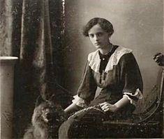 "the-last-tsar: ""Princess Irina Alexandrovna. """