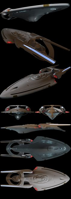 U.S.S. Recalcitrant by supersampled on deviantART