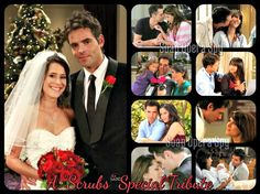 'General Hospital' (GH) fans love Scrubs and there's no doubt that Robin Scorpio [Kimberly McCullough] and Patrick Drake [Jason Thompson] will be missed. But what is it about the super couple that drew (and kept) a legion of fans devoted to them? Here's a tribute to Scrubs to remind us what we love